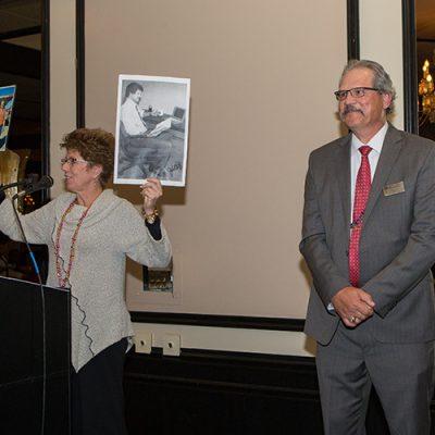 Jim Volkoff Presidents' Choice Award
